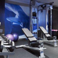 Отель W Los Angeles - West Beverly Hills фитнесс-зал фото 2