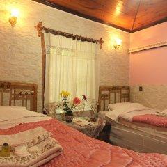 Hotel Sirince Evleri комната для гостей фото 4