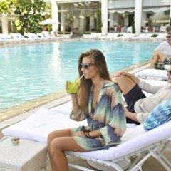 Отель Belmond Copacabana Palace бассейн