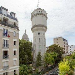 Отель Sacre Coeur Sights Париж фото 2