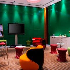 Отель Radisson Blu Hotel, Berlin Германия, Берлин - - забронировать отель Radisson Blu Hotel, Berlin, цены и фото номеров развлечения