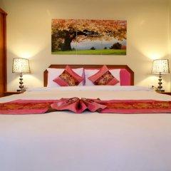 Отель Phuket Airport Inn комната для гостей фото 5