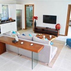 Отель Rawai Superb Ka Villa 4 bedrooms комната для гостей фото 4