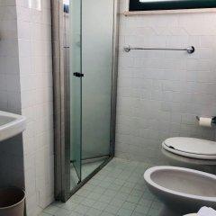 Hotel Montecarlo ванная