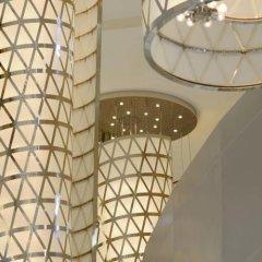 Отель The Address Dubai Marina Дубай ванная фото 2