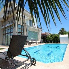 Отель Paradise Town - Villa Elite Белек бассейн