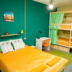 Nice Hostel on Peterburgskaya фото 5