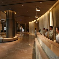 Hotel Nikko Saigon интерьер отеля фото 2
