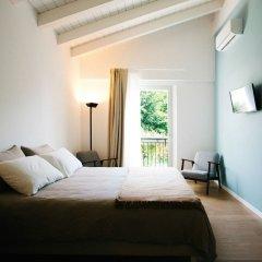 Отель SoloQui B&B Италия, Зеро-Бранко - отзывы, цены и фото номеров - забронировать отель SoloQui B&B онлайн комната для гостей фото 3