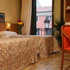 Hotel Casa Del Pellegrino Падуя спа