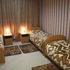 Мини Отель Вояж комната для гостей фото 3