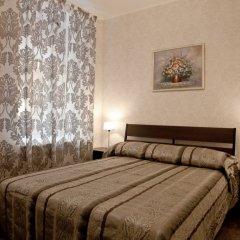 Отель ComfortLine Санкт-Петербург комната для гостей фото 4