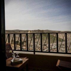 Отель Montreal Hotel Иордания, Вади-Муса - отзывы, цены и фото номеров - забронировать отель Montreal Hotel онлайн балкон