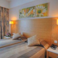 Отель Ramla Bay Resort комната для гостей фото 6