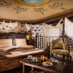 Отель Balsamico Traditional Suites комната для гостей