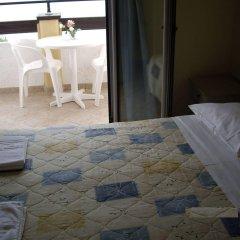 Отель Ninos On The Beach Корфу комната для гостей фото 5