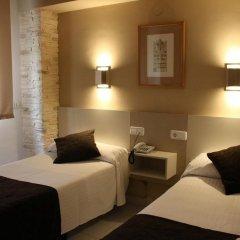 Hotel Travessera комната для гостей фото 2