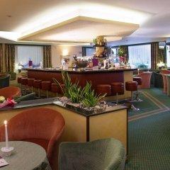 Отель Savoia Thermae & Spa Италия, Абано-Терме - отзывы, цены и фото номеров - забронировать отель Savoia Thermae & Spa онлайн гостиничный бар