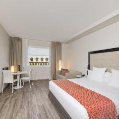 Отель NH Collection Madrid Suecia Испания, Мадрид - 1 отзыв об отеле, цены и фото номеров - забронировать отель NH Collection Madrid Suecia онлайн комната для гостей фото 5