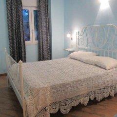 Отель Villa Palme Cefalu Чефалу комната для гостей фото 4