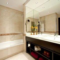 Отель GPRO Valparaiso Palace & Spa ванная фото 2