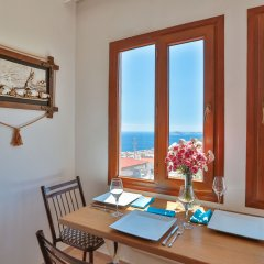 Samira Resort Hotel Aparts & Villas комната для гостей фото 3