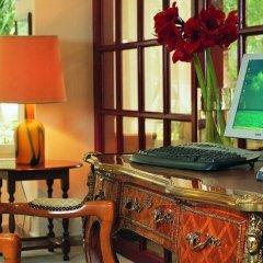 Отель Amarilia Hotel Греция, Афины - 1 отзыв об отеле, цены и фото номеров - забронировать отель Amarilia Hotel онлайн интерьер отеля фото 3