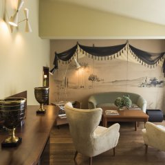 Hotel De' Ricci - Small Luxury Hotels of The World сауна