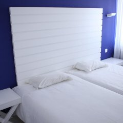 Отель Prainha Clube Португалия, Портимао - отзывы, цены и фото номеров - забронировать отель Prainha Clube онлайн комната для гостей фото 5