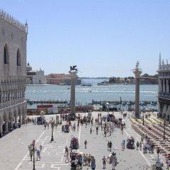 Отель Astoria Италия, Венеция - 1 отзыв об отеле, цены и фото номеров - забронировать отель Astoria онлайн приотельная территория