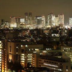 Отель Toshi Center Hotel Япония, Токио - 1 отзыв об отеле, цены и фото номеров - забронировать отель Toshi Center Hotel онлайн городской автобус