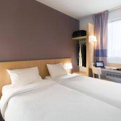 Отель B&B Hôtel LYON Centre Part-Dieu Gambetta Франция, Лион - отзывы, цены и фото номеров - забронировать отель B&B Hôtel LYON Centre Part-Dieu Gambetta онлайн комната для гостей фото 2