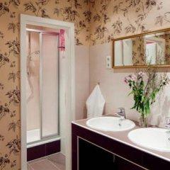 Отель Hostel die Wohngemeinschaft Германия, Кёльн - отзывы, цены и фото номеров - забронировать отель Hostel die Wohngemeinschaft онлайн ванная