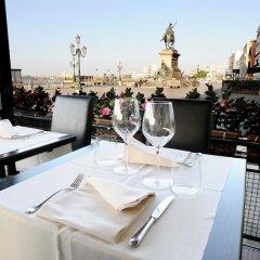 Отель Pensione Wildner Венеция питание фото 2