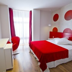 Villa Arce Hotel комната для гостей