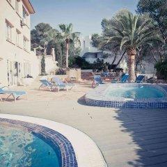Отель Apartamentos Playa Ferrera детские мероприятия