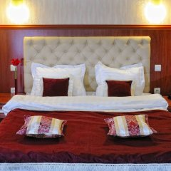 Гостиница Аурелиу комната для гостей фото 18