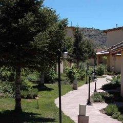 Отель Aparthotel Biosostenible JardÍn Del RÍo Cuervo Трагасете фото 15