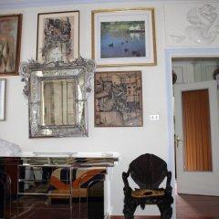 Отель The Home Villa Leonati Art And Garden Италия, Падуя - отзывы, цены и фото номеров - забронировать отель The Home Villa Leonati Art And Garden онлайн удобства в номере