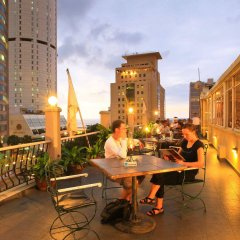Отель Yoho Colombo City Шри-Ланка, Коломбо - отзывы, цены и фото номеров - забронировать отель Yoho Colombo City онлайн