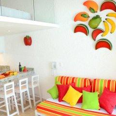 Отель Amigo Rental комната для гостей фото 2