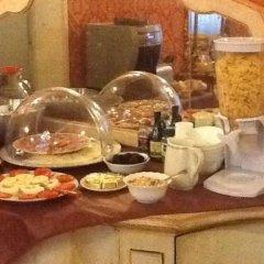 Отель Locanda Barbarigo питание фото 2