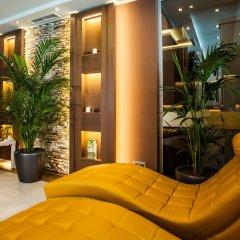 Amira Boutique Hotel Банско сауна
