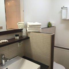 Отель First Domizil Германия, Кёльн - отзывы, цены и фото номеров - забронировать отель First Domizil онлайн ванная фото 2