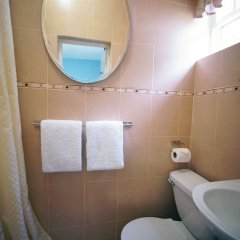 Hotel Tim Bamboo ванная