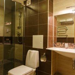 Гостиница Яхонты Таруса ванная