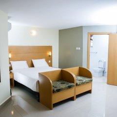 Отель Adis Hotels Ibadan Нигерия, Ибадан - отзывы, цены и фото номеров - забронировать отель Adis Hotels Ibadan онлайн комната для гостей