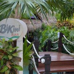 Отель Park Royal Cozumel - Все включено фото 8