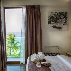 Отель H78 Maldives Мальдивы, Мале - отзывы, цены и фото номеров - забронировать отель H78 Maldives онлайн комната для гостей фото 4