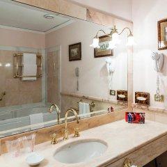 Отель ADI Doria Grand Hotel Италия, Милан - - забронировать отель ADI Doria Grand Hotel, цены и фото номеров ванная фото 4